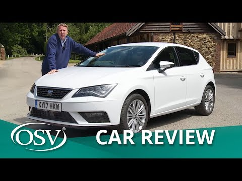 Seat Leon Car Review - How Will It Fair Against The VW Golf?