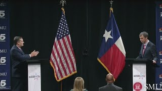 FULL VIDEO: First debate between Ted Cruz and Beto O\'Rourke