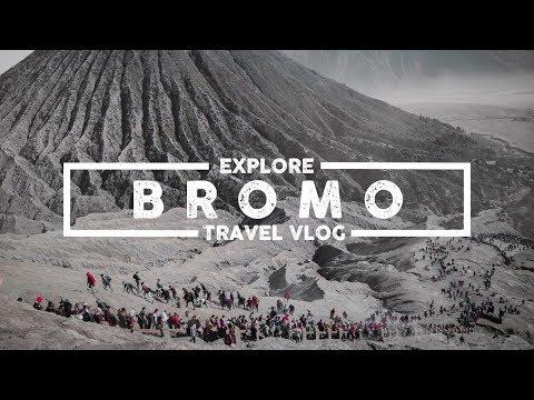SEBELUM KE BROMO TONTON DULU VIDEO INI | Travel Vlog To The East Of Java Indonesia