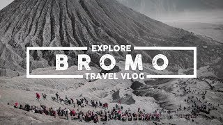 SEBELUM KE BROMO TONTON DULU VIDEO INI | Travel Vlog to the ea…