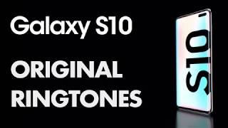 Samsung Galaxy S10 | S10+ Ringtones || Notifications || Wallpapers || ✅ Download Link in Desc.