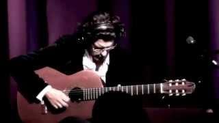 Patrice Servant ''Servantes'' Guitar Looping artist
