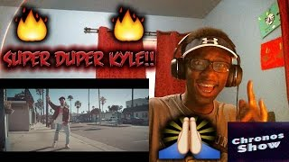 KYLE - Doubt It REACTION!!