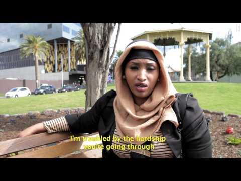 Dear Somalia: migrant letters from Australia
