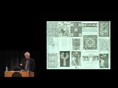 The Craft Museum: Ideals and Practice - Keynote (1 of 4)
