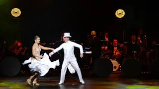Anton and Erin - Dance Those Magical Musicals: The Anvil / Fri 28 Feb
