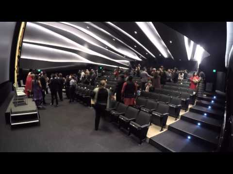 2016 DFW South Asian Film Festival Opening Night Time Lapse -After Q/A
