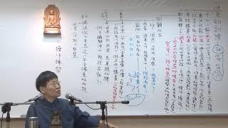 (學院第三屆)法相宗─依《瑜伽師地論》修學止觀 李麗居士 033 thumbnail
