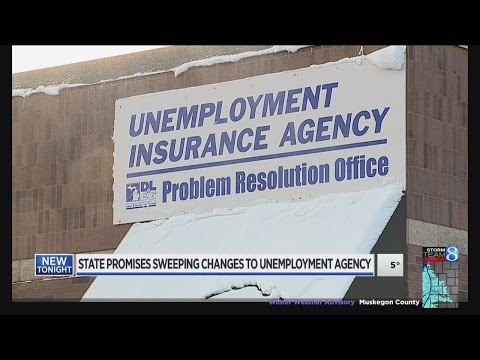 Shake up comes to unemployment agency but pain remains