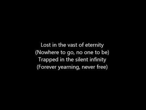 Beyond the Black - Lost in forever - Lyrics