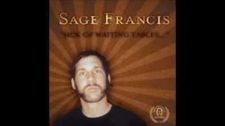 Watch Sage Francis Oliver Twisted video