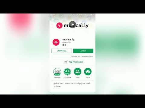 Musical.ly full Tamil tutorial, how to musicaly tamil