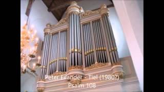 Peter Eilander Tiel   Psalm 108