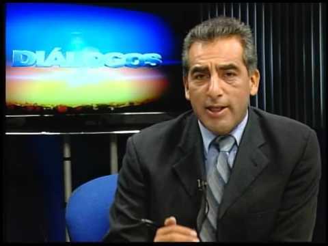 Entrevista Lucio Gutiérrez (Líder de Sociedad Patriótica)