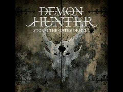 Demon Hunter - Carry Me Down