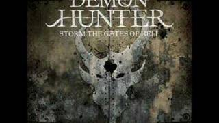 Demon Hunter - Carry Me Down