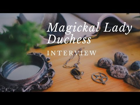 Chat With Magickal Lady Duchess    Collaboration