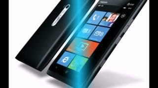 Ternopol Sota Nokia Lumia 800 реклама