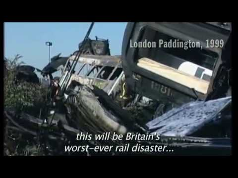 The Big Sellout (2007) - British Rail Privatisation Excerpt: