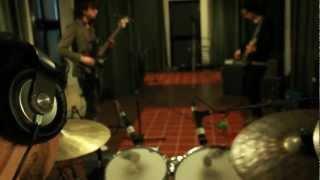 Walton Zed Trio - Intro + Panico a Chicago - LIVE(in presa diretta) in CasaLavica