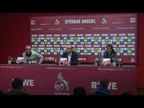 Die Pressekonferenz nach Hoffenheim in voller Länge
