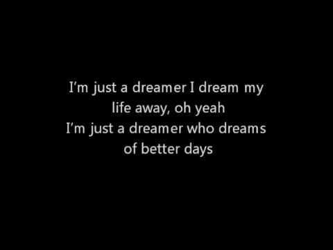 "Ozzy Osbourn ""Dreamer "" - (vocals+Lyrics) Jameson Dreamer"