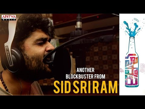 Another Blockbuster From Sid Sriram | Sid Sriram About Undiporaadhey Song | Hushaaru Movie