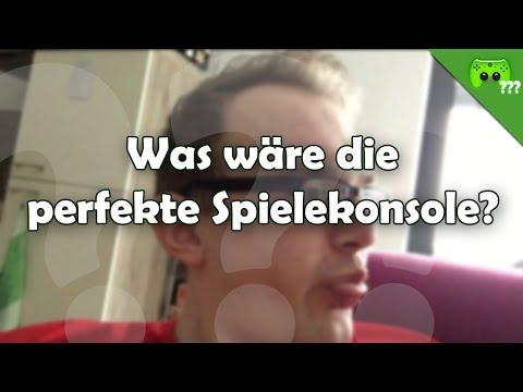 DIE PERFEKTE SPIELEKONSOLE? 🎮 Frag PietSmiet #582