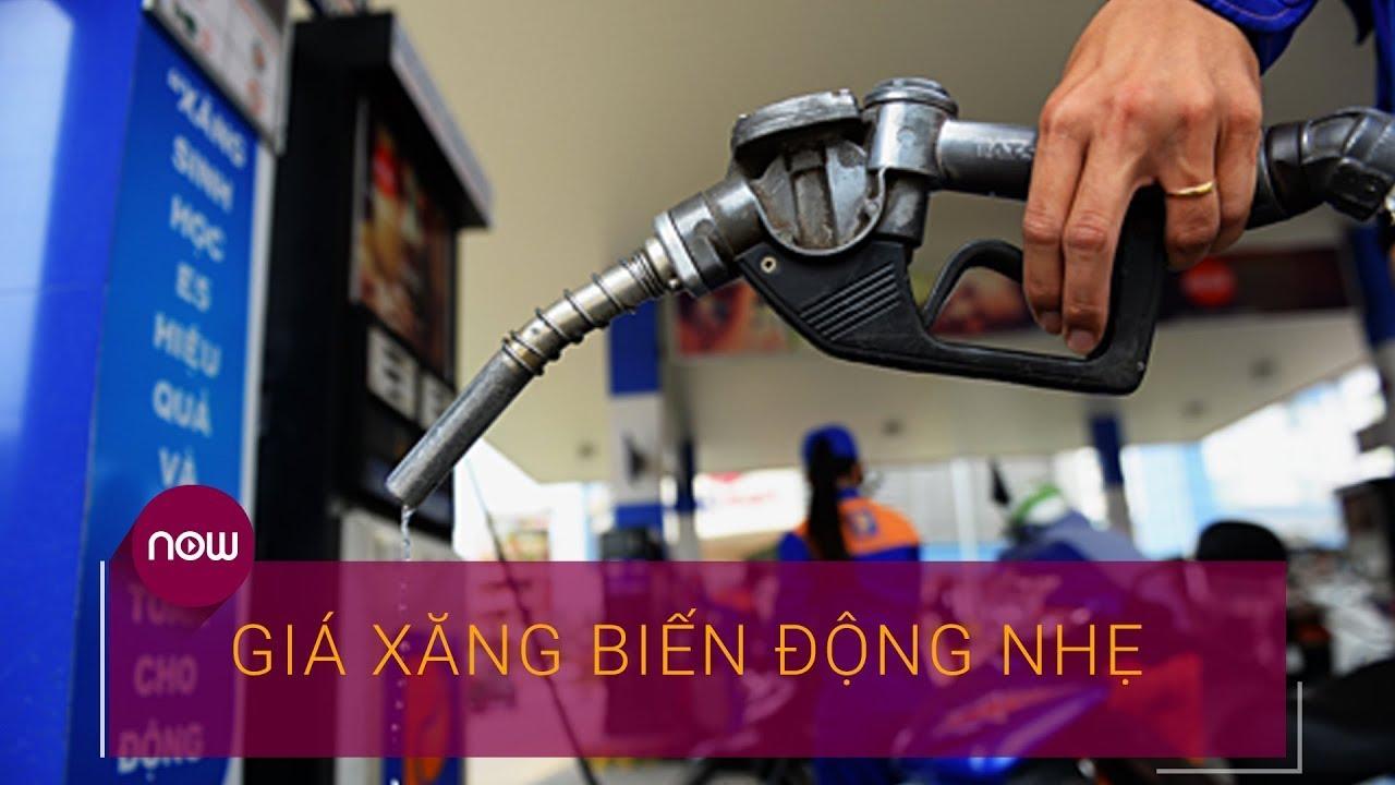 Giá xăng biến động nhẹ vào ngày mai