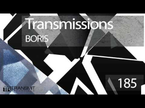 Transmissions 185 with Boris