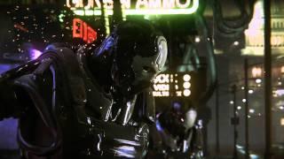"Unreal Engine ""3.971"" DX11 Techdemo - ""Samaritan"" - HD 1080p"