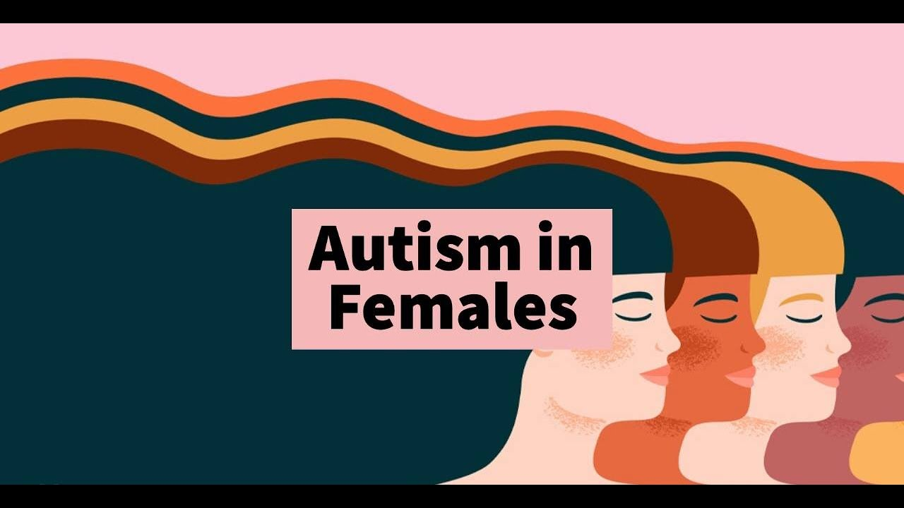 Download Autism in Females Maya's Story
