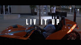 Trundeed Ft. Ru Williams - Liv It Up [Official Video]