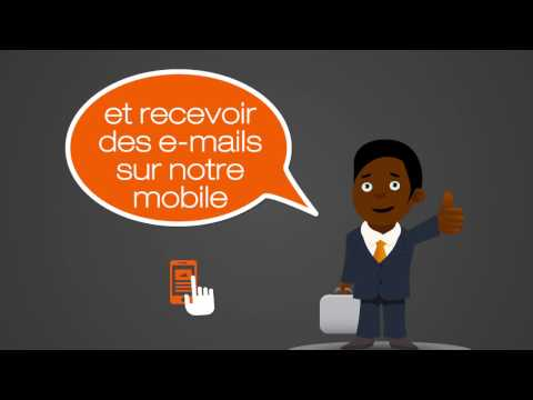 Forfaits Mobiles Orange Business