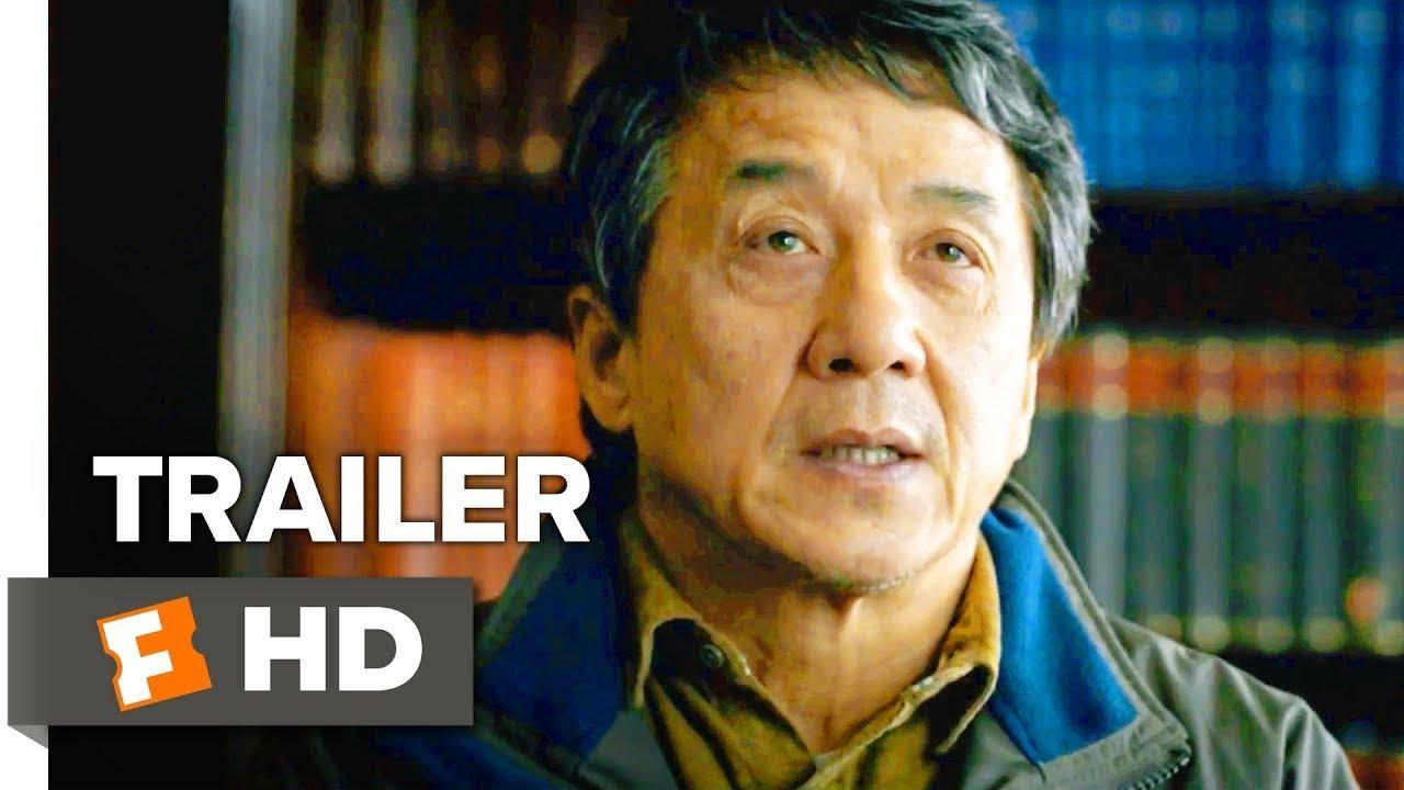 مترجم : تريلير فيلم جاكي شان الجديد The Foreigner Trailer #1