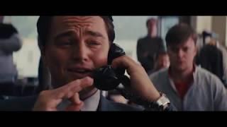Как научиться продавать. Волк с Уол-Стрит. Лучшие моменты кино