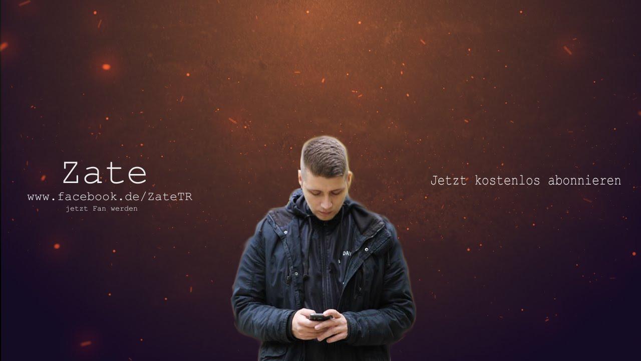 Zate - Ode an dich [Prod. by JohnnyPierro ] Traurige Musik zum Nachdenken 2016