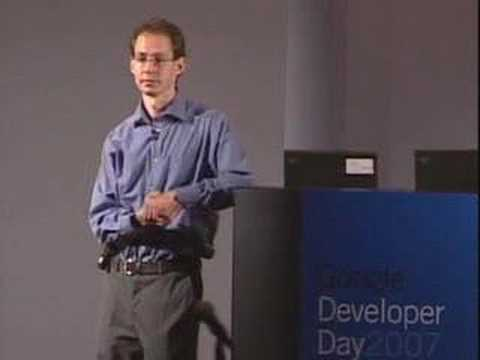 Google Developers Day US - New Features in the Google Maps