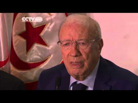Main Secular Party Confident Of A Majority Win In Tunisia