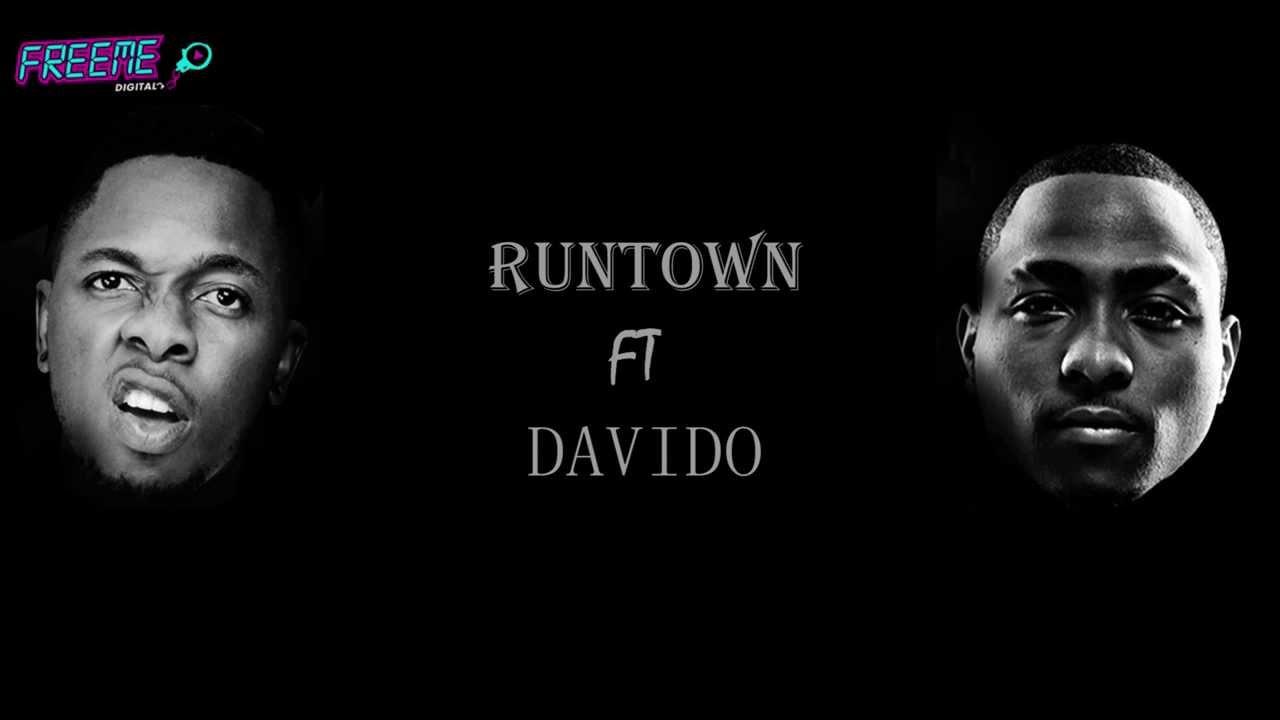 runtown ft davido gallardo