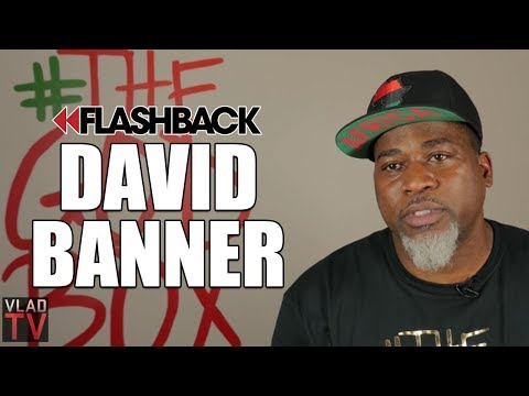 David Banner on Stereotypes Within the Black Community (Flashback)