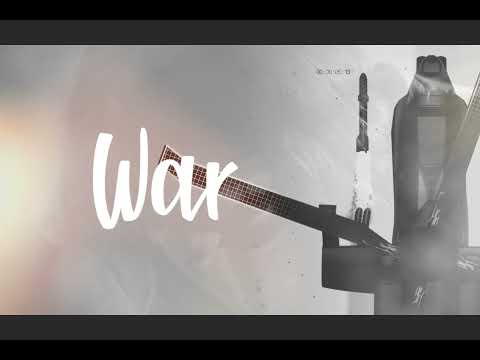 Music of the Day: Astoria State - War
