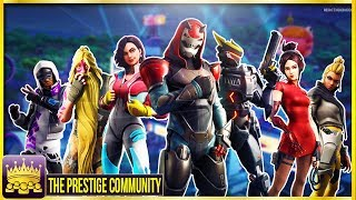 Fortnite BR - *NEW* SEASON 9 CONTENT - NEO TILTED TOWERS, VICTORY ROYALE GLIDER, UNLOCKABLE STYLES!!