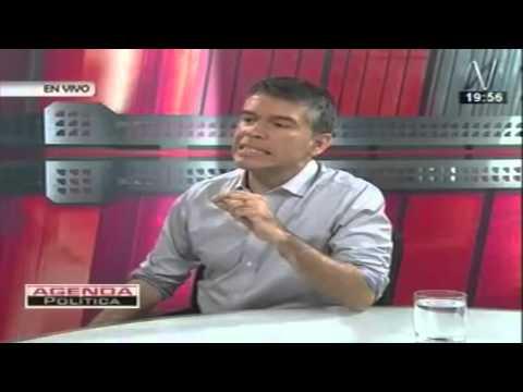 Julio Guzman...La Union Civil y Mas