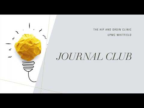 Journal Club - March 2021