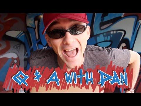 Download Youtube: Hỏi đáp cùng Dan