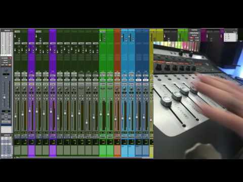 PRO TOOLS 002 TREIBER WINDOWS XP