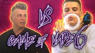 GAME OF V.A.P.E. - ADI VS MI�OSZ *battle* 🔥 | VAPETECHPOLAND