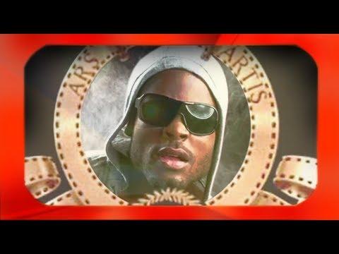 Will T. Bear - Beverly Hills Cop (Axel F instrumental Hip Hop version)