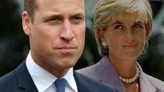 """Prinz William - Emotionale """"Begegnung"""" mit seiner Mutter Diana (†36)"""